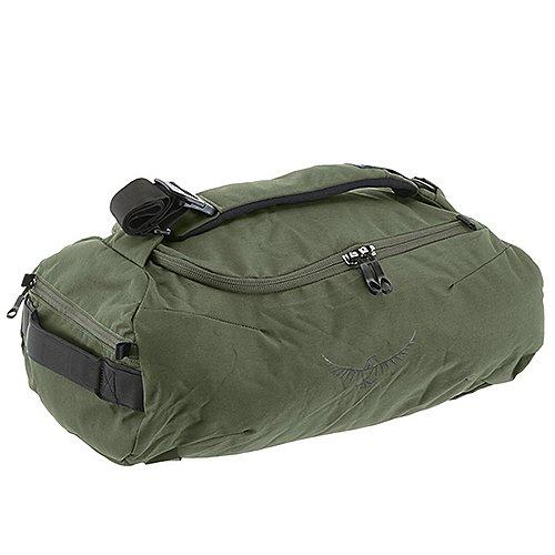Reuthen Angebote Osprey Reisen Trillium 45 Reisetasche 57 cm - truffle green