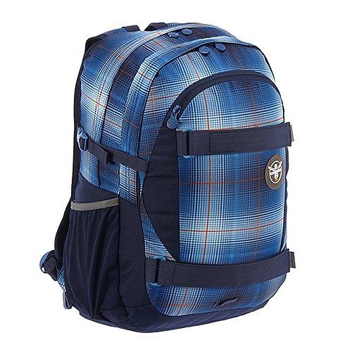 Chiemsee Sports & Travel Bags Hyper Rucksack mit Laptopfach 49 cm Produktbild