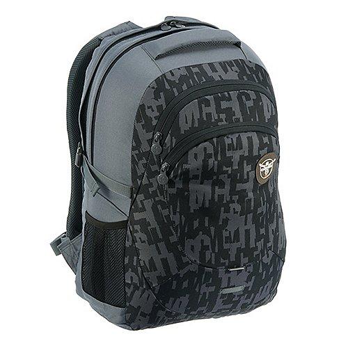 Chiemsee Sports & Travel Bags Harvard Rucksack mit Laptopfach 48 cm Produktbild