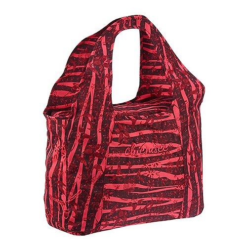 Chiemsee Sports & Travel Bags Beachbag 45 cm - zebra flower