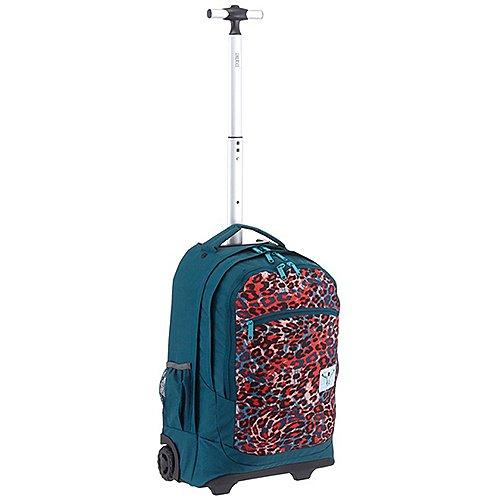 Chiemsee Sports & Travel Bags Wheely Rucksacktrolley 52 cm Produktbild