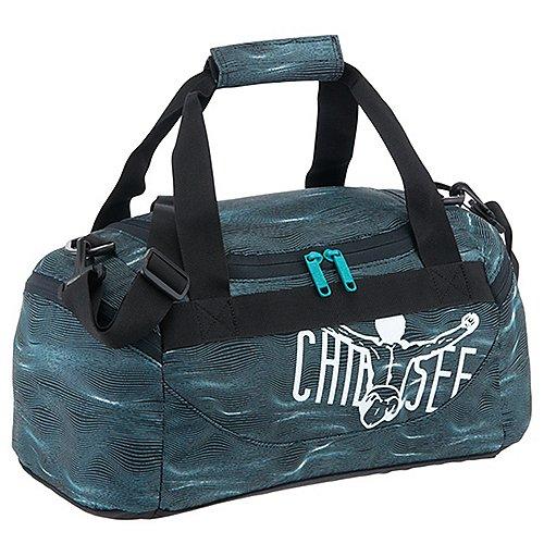 Chiemsee Sports Travel Bags Matchbag Sporttasche 44 cm grandiloquent meteor