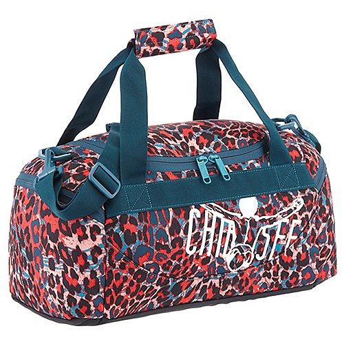 Chiemsee Sports Travel Bags Matchbag Sporttasche 44 cm mega flow blue