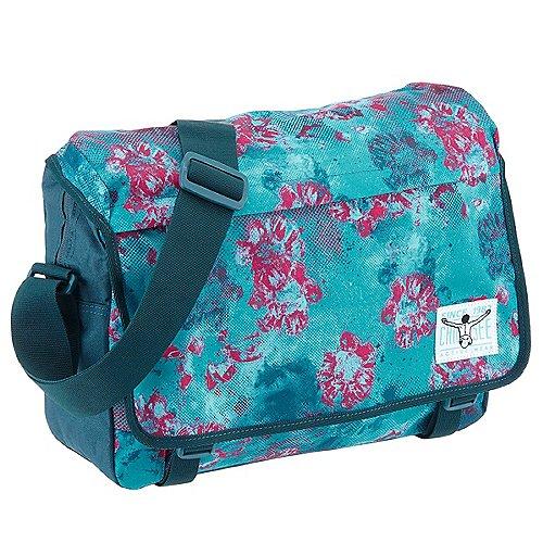 Groß Schacksdorf-Simmersdorf Angebote Chiemsee Sports & Travel Bags Shoulderbag 39 cm - dusty flowers