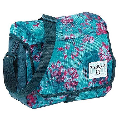 Chiemsee Sports & Travel Bags Shoulderbag 30 cm - dusty flowers