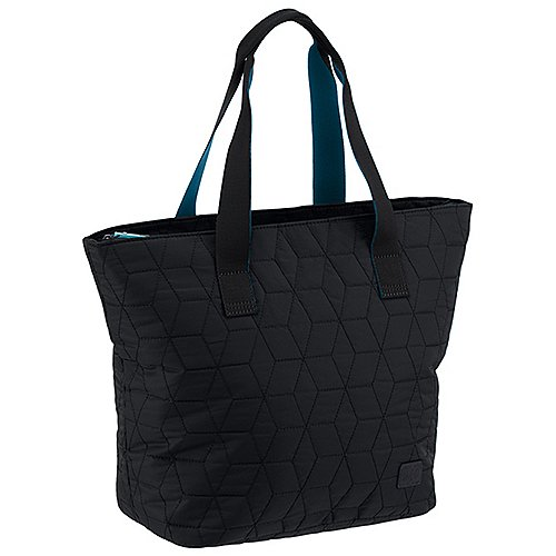 Chiemsee Urban Capsule Quilted Shopper 36 cm - black