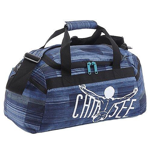 Chiemsee Sports Travel Bags Matchbag Sporttasche 50 cm keen blue