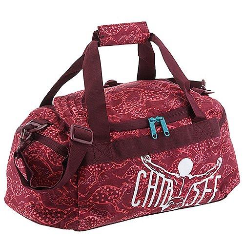 Chiemsee Sports Travel Bags Matchbag Sporttasche 45 cm cangoobatik