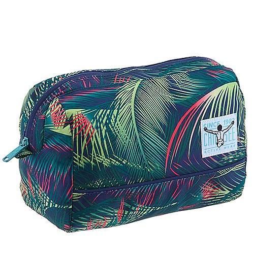 Sergen Angebote Chiemsee Sports & Travel Bags Shower Bag Kulturtasche 26 cm - palmsprings