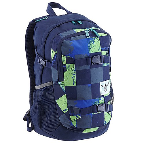 Chiemsee Sports & Travel Bags School Rucksack 49 cm Produktbild