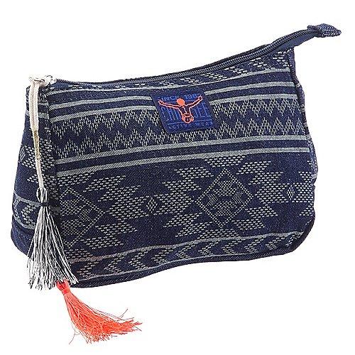 Chiemsee Beachbags Denim Pouch 23 cm Produktbild