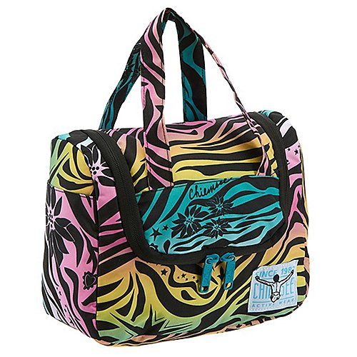 Chiemsee Sports & Travel Bags Toilet Bag 25 cm - siggi stardust