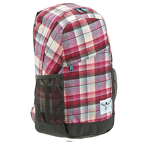 Chiemsee Sports & Travel Bags Crystal New Backpack 47 cm Produktbild