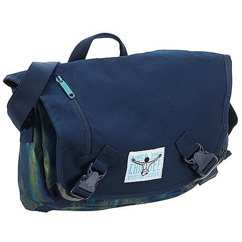 Chiemsee Sports & Travel Bags Medium Messenger 33 cm Produktbild