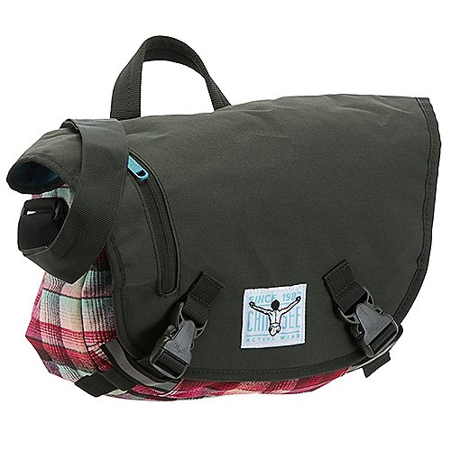 Chiemsee Sports & Travel Bags Medium Messenger 33 cm Produktbild