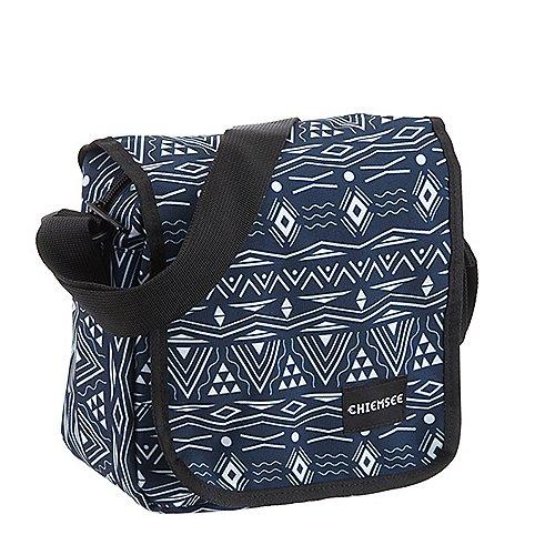 Chiemsee Sports Travel Bags Easy Schultertasche Plus 21 cm ikat blue auf Rechnung bestellen