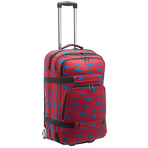 Chiemsee Sports & Travel Bags Premium Travelbag 71 cm Produktbild