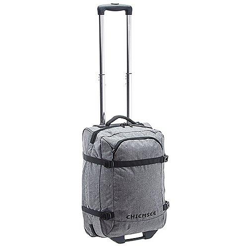 Chiemsee Sports & Travel Bags 2-Rollen Trolley 54 cm Produktbild
