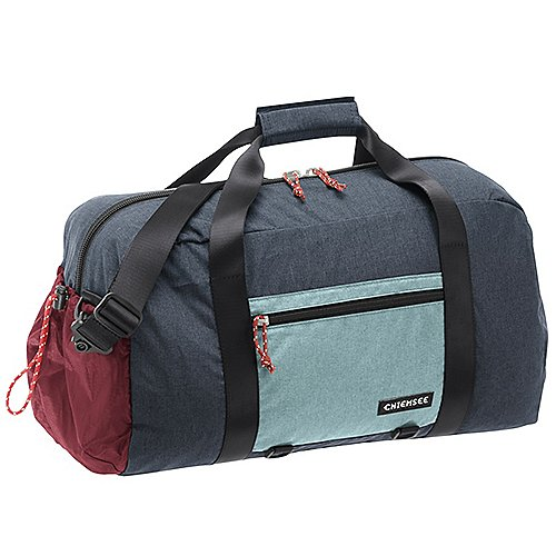 Chiemsee Sports & Travel Bags Casual Weekender 50 cm Produktbild