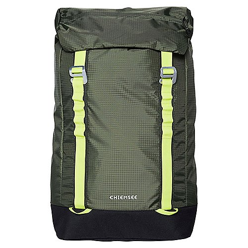 Chiemsee Sports & Travel Bags Daypack Rucksack 50 cm Produktbild