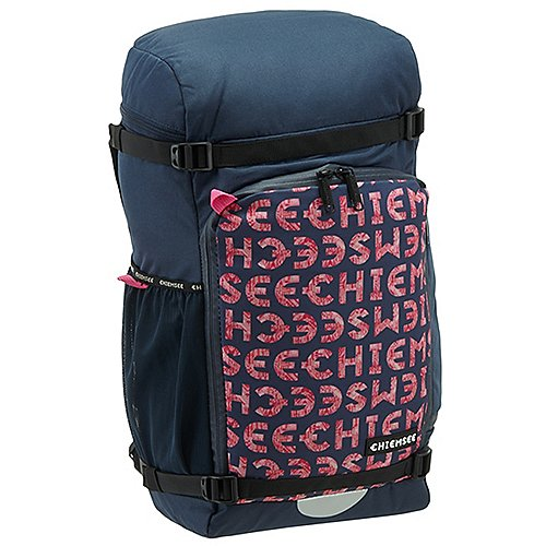 Chiemsee Sports & Travel Bags Stan Rucksack 48 cm Produktbild