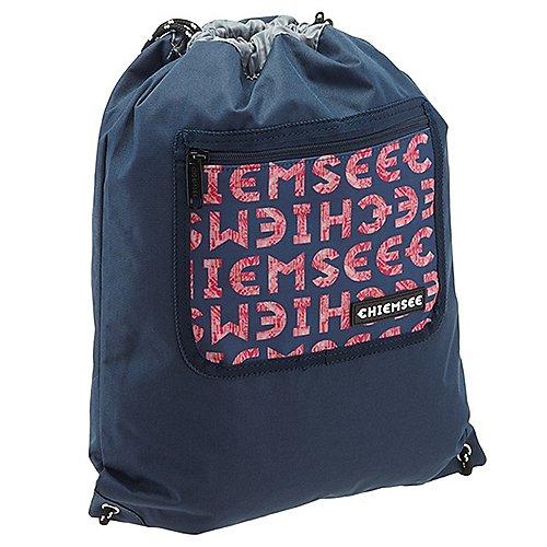 Chiemsee Sports & Travel Bags Drawstring Sportbeutel 45 cm Produktbild