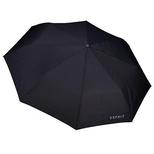 Esprit Regenschirme Diamond Mini Alu Light Regenschirm Produktbild