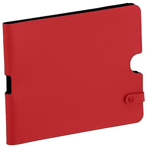 Oxmox Pure iPad-Etui 24 cm - cherry