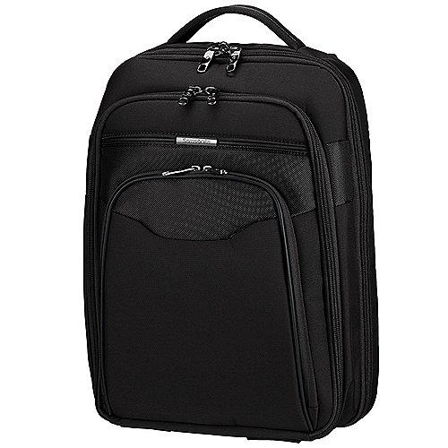 Samsonite Desklite Rucksack mit Laptopfach 43 cm - black