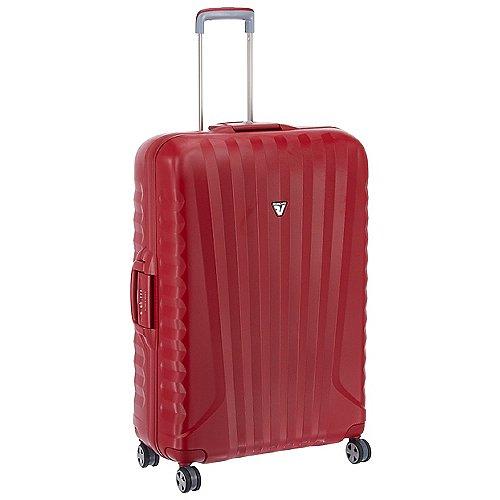 Roncato Uno SL 4-Rollen-Trolley 73 cm Edition 2014 - rosso/rosso