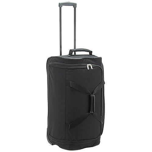 Titan Family III Reisetasche auf Rollen 64 cm black