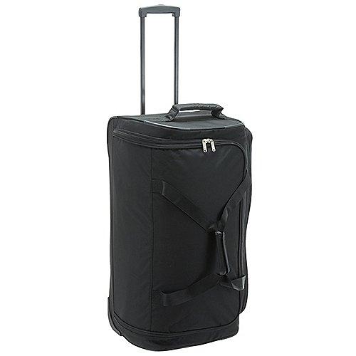 Titan Family III Reisetasche auf Rollen 70 cm black