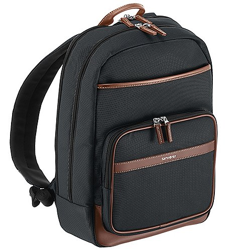 Samsonite Fairbrook Laptop Rucksack 43 cm - bla...
