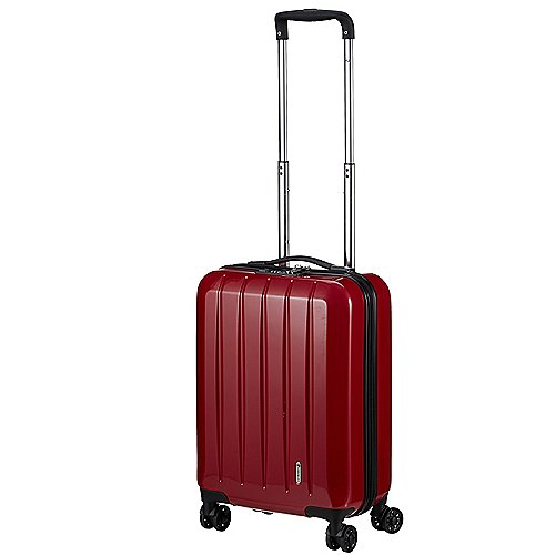 Check In London 2.0 4-Rollen-Kabinentrolley 55 cm Produktbild