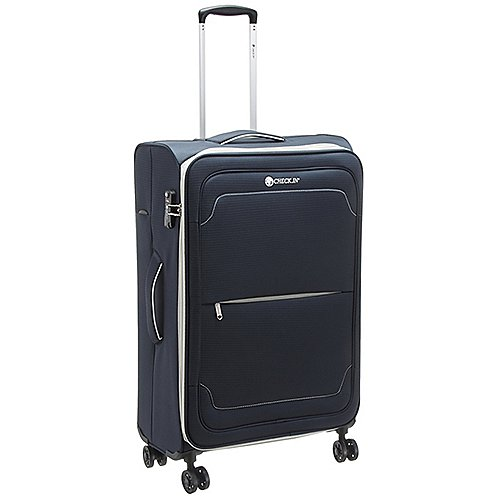 Check In Monaco 4-Rollen-Trolley 68 cm Produktbild