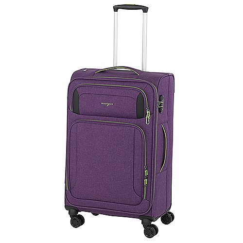 Hardware Airstream 4-Rollen Trolley 68 cm Produktbild