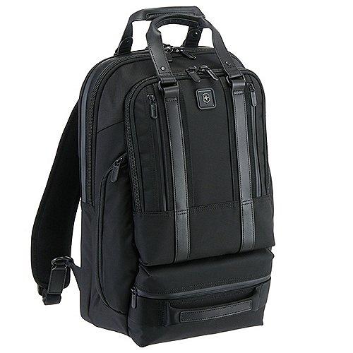 Victorinox Lexicon Professional Bellevue 17 Laptoprucksack 47 cm - schwarz