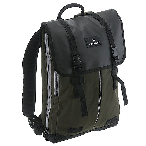Victorinox Altmont 3.0 Flapover Laptop Backpack...