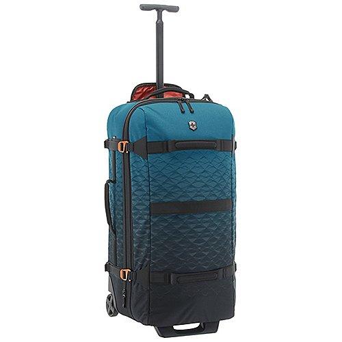 Victorinox Vx Touring Reisetasche auf Rollen 72 cm dark teal