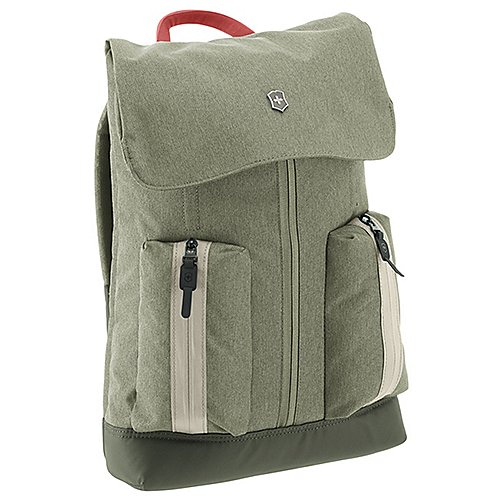 Victorinox Altmont Flapover Laptop Backpack 44 ...