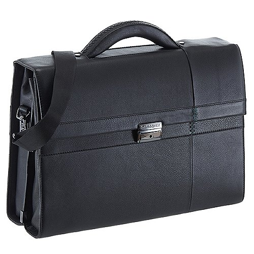 Samsonite Formalite LTH Aktentasche 43 cm - black