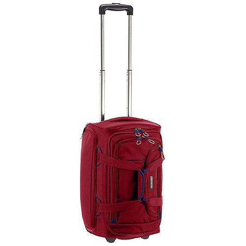 March 15 Trading Gogobag Rollreisetasche 53 cm red