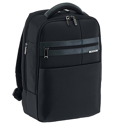 Samsonite Formalite Laptop Rucksack 47 cm - black