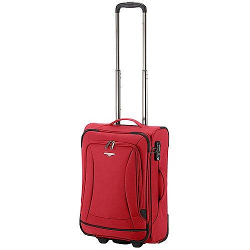 Hardware O-Zone 2-Rollen-Bordtrolley 55 cm - red/black