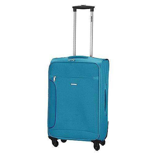 koffer nowi easy 4 rollen trolley 60 cm koffer. Black Bedroom Furniture Sets. Home Design Ideas