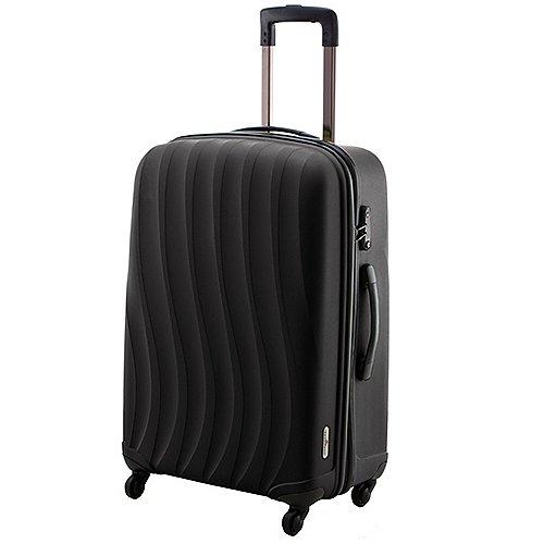 Hardware Ocean 4-Rollen-Trolley 78 cm - black