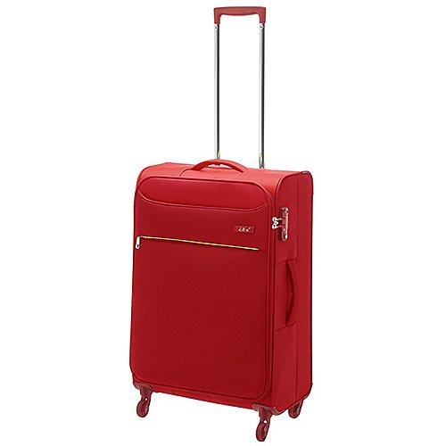 d&n Travel Line 6304 4-Rollen Trolley 69 cm Produktbild