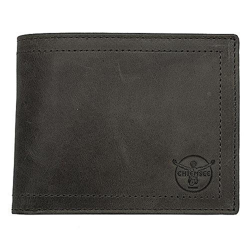 Chiemsee Vintage Scheintasche 12 cm - black