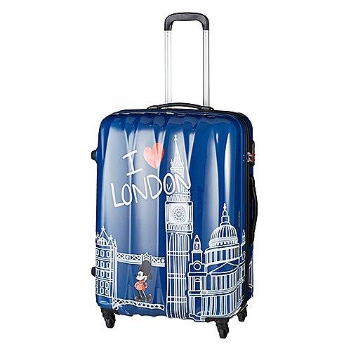 American Tourister Disney Legends 4-Rollen-Trolley 74 cm Produktbild