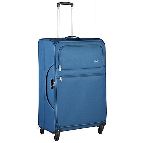 koffer-direkt.de Line Travel Brick 4-Rollen Trolley 67 cm Produktbild